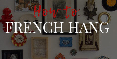 How To Master The Much Coveted French Hang