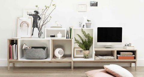 CHOOSING THE RIGHT ENTERTAINMENT UNIT FOR YOUR SPACE