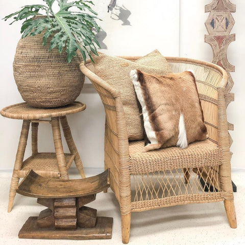African Furniture