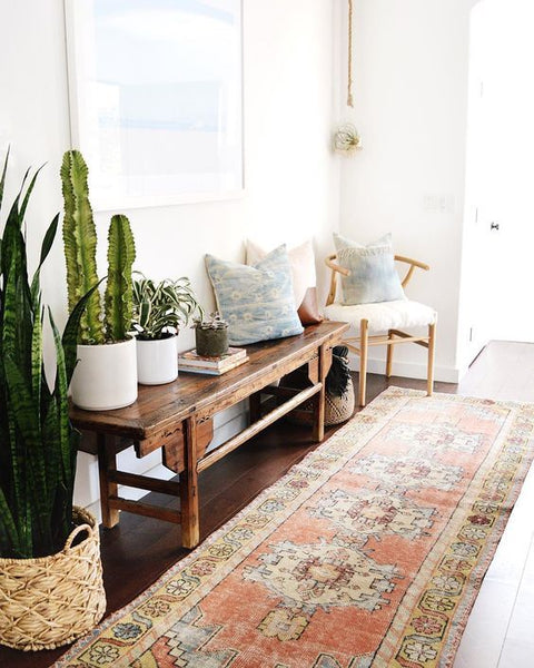 Boho Style What Is Boho Interior Design