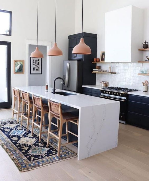 Kitchen Trends 2020 It S About Balance With Plenty Of Urban Flair
