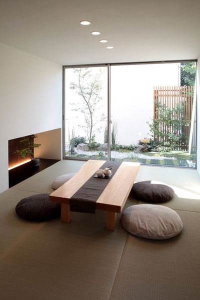Japanese Interior Design | Modern Japanese Furniture | INTERIORS ONLINE