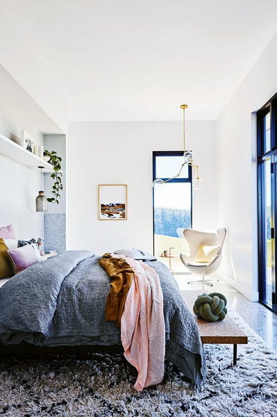 Bedroom Styling 2019 5 Golden Rules Of Bedroom Styling Interiors