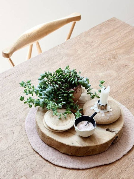 Dining Table Decor 101