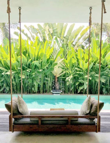 Balinese Style Interior: Balinese Style: HOW TO CREATE YOUR MOST EXOTIC BALINESE