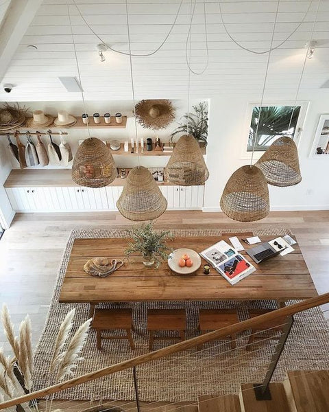 The New And Old Rattan Furniture Trends You Need To Know About