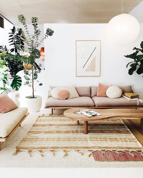 Layering Rugs All You Need To Know Interiors Online