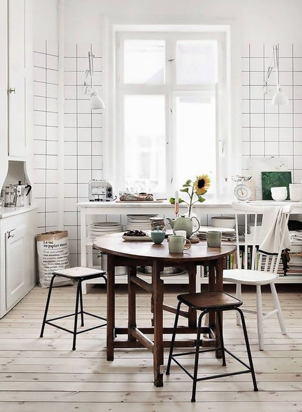 The Dos And Don Ts Of Mismatched Dining Chairs