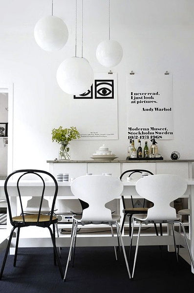 elk bowl on laser sleek dining dione utilizes kitchen images pinterest delmarfans pendant roomoftheweek oval tables farmhouse best light with small lighting cut the lines