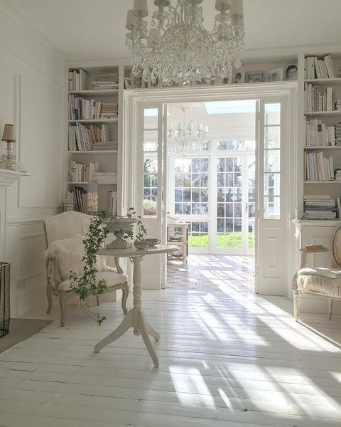 French Provincial Decor Rustic And Raw Meets Oh So Cosy Interiors