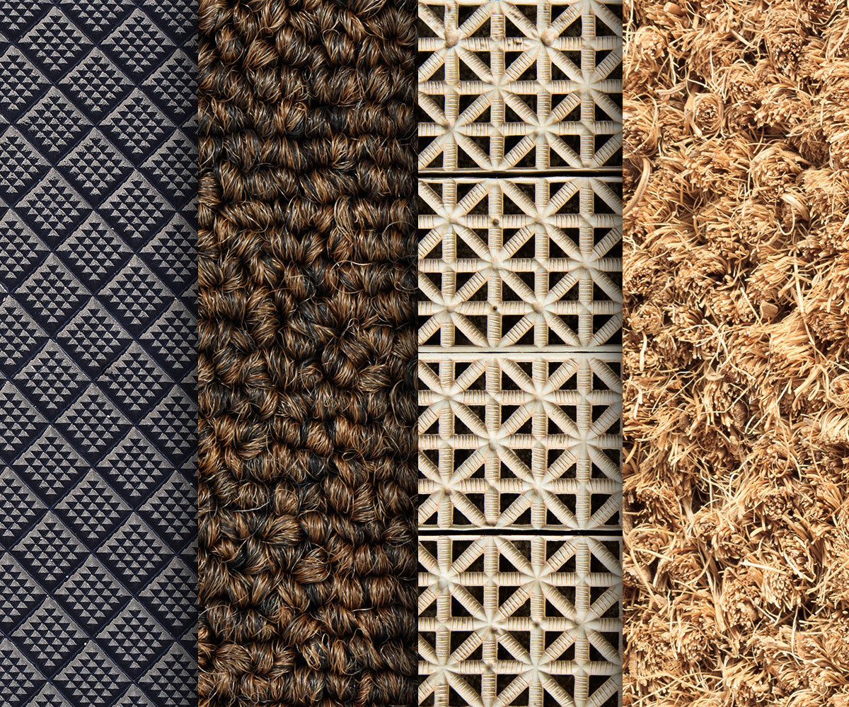 Designer Door Mats Questions And Answers