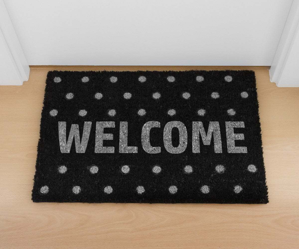 What Size Should I Choose For My Door Mat?