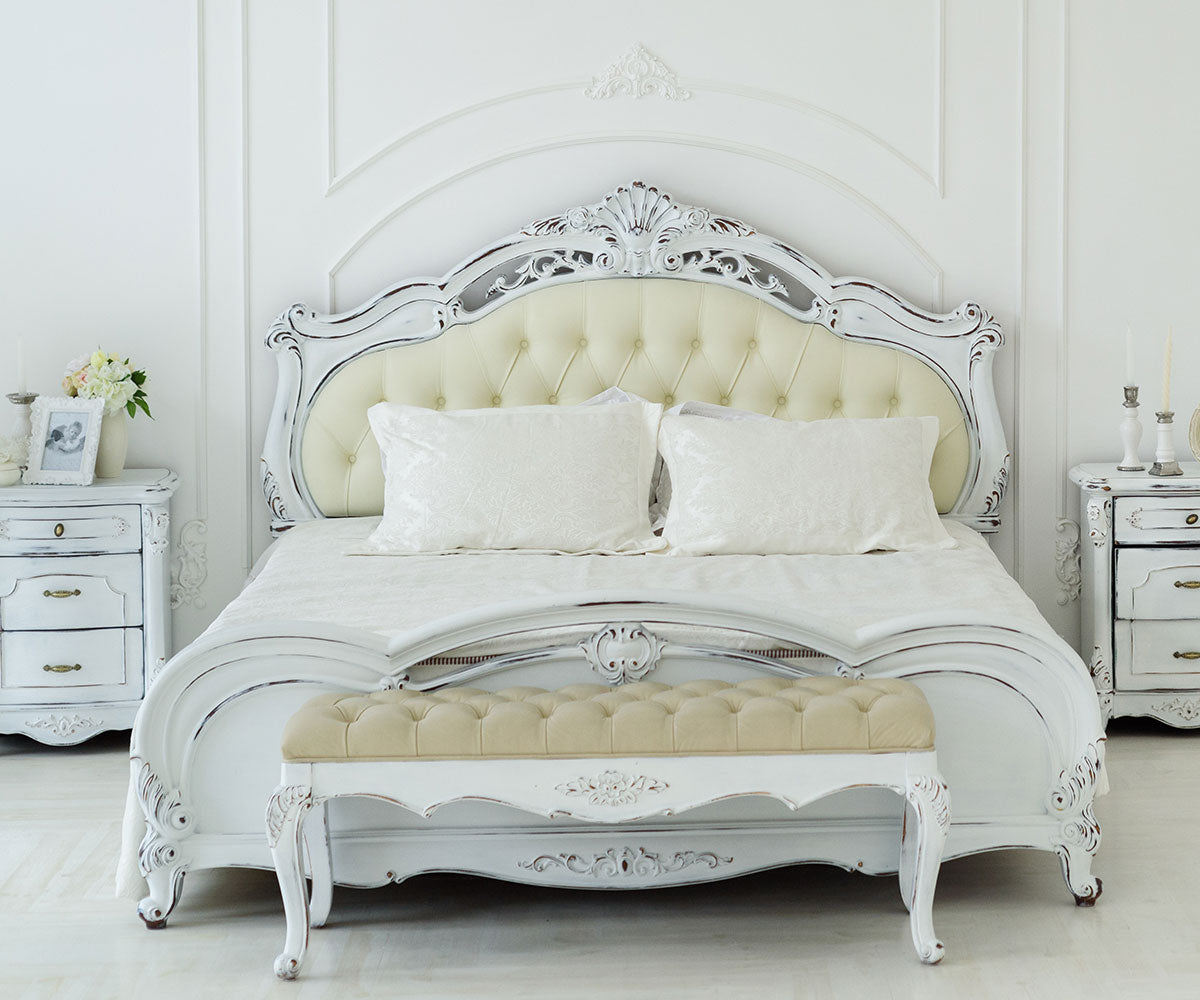 Bed Heads Australia - Bedhead - Headboards | INTERIORS ONLINE