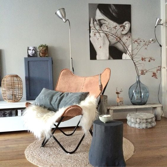 Shop Similar Here. The Butterfly Chair ...