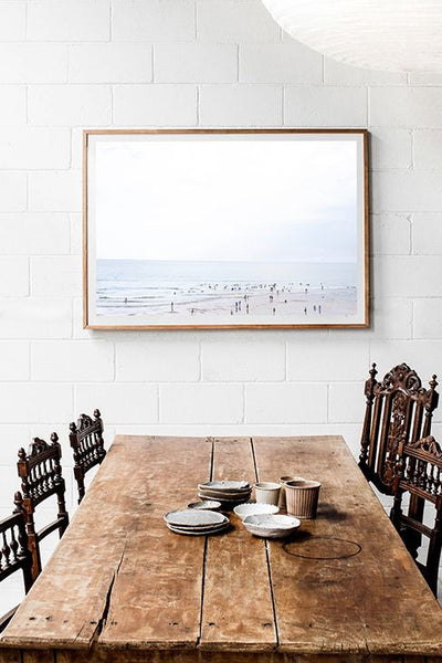 In Australia, We Have Our Own Unique Beach Chic Interior Style That Has  Evolved Over The Decades, Going From Quaint Beach Cottage Style Through To  The More ...
