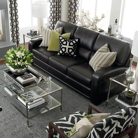 Commercial Office Paint Color Ideas, Leather Sofa How To Choose The Perfect Leather Sofa