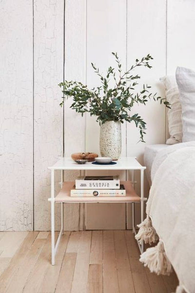 Exceptionnel Bedside Table   Interiors Online