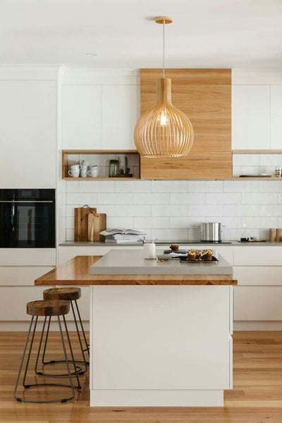 2019 Kitchen Trends Focus On Minimalism And Elegance
