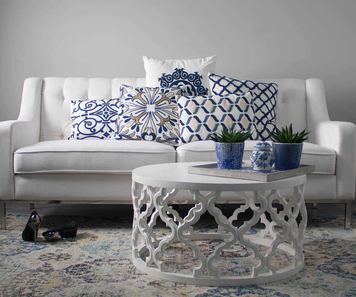 Marble Coffee Table Online: Designer Coffee Tables Online
