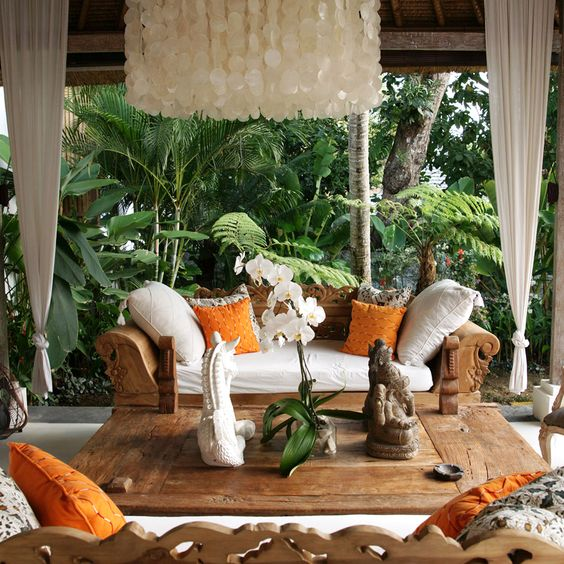 Balinese Style How To Create Your Most Exotic Balinese