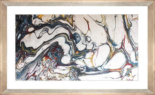Sway Print with Frame