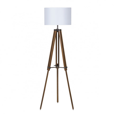 Hunter Floor Lamp