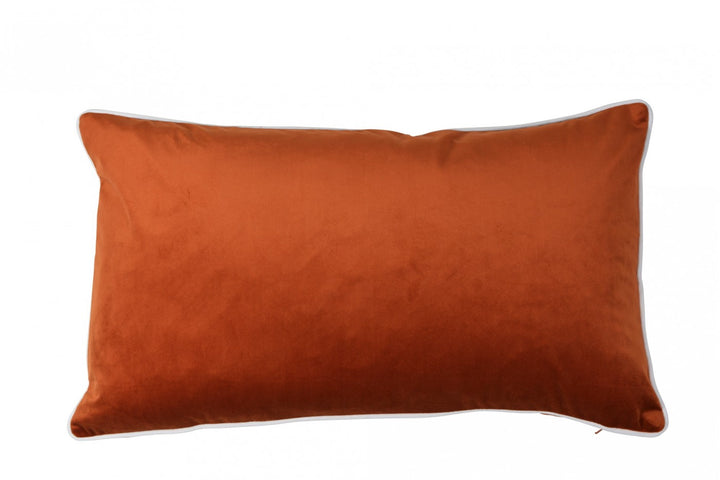 Rodeo Mango Cushion Rectangular