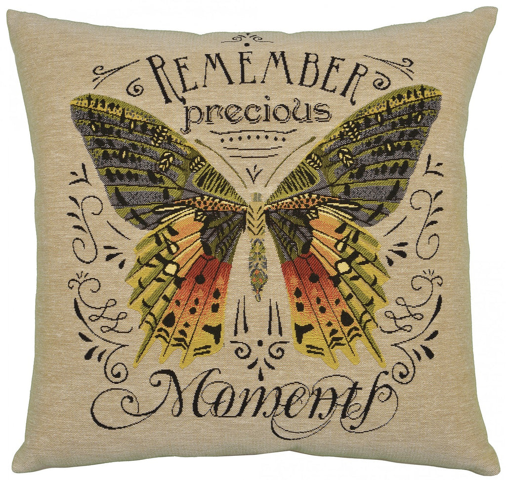 Remember Precious Moments Cushion