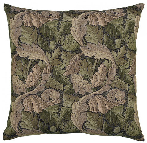 Acanthus Cushion Square