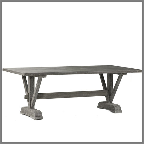 Stamford Outdoor Dining Table