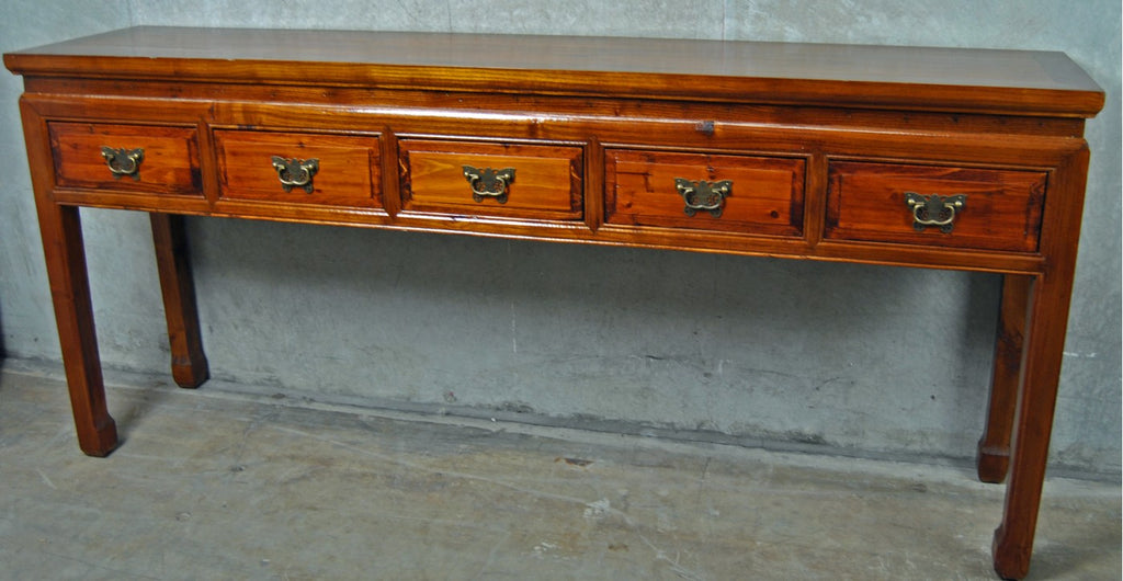 Guilin Console Table