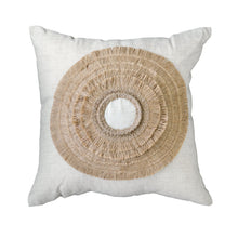 African Shield Cushion