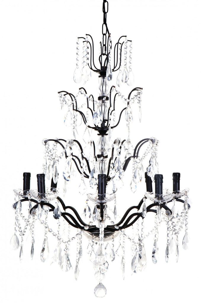 Lyon Chandelier Large