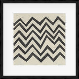 Tribal Patterns IX Framed Print