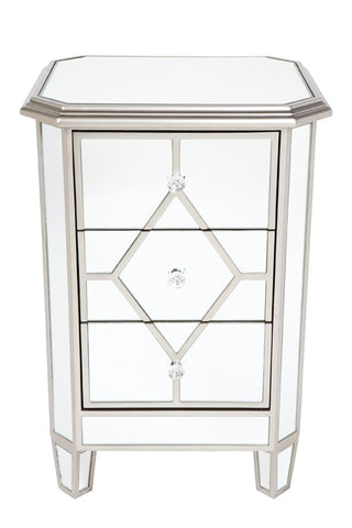 Kensington Bedside Table