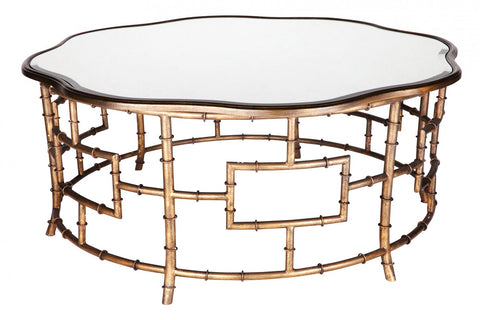 Eternity Coffee Table
