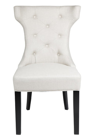 Mayfair Dining Chair Natural