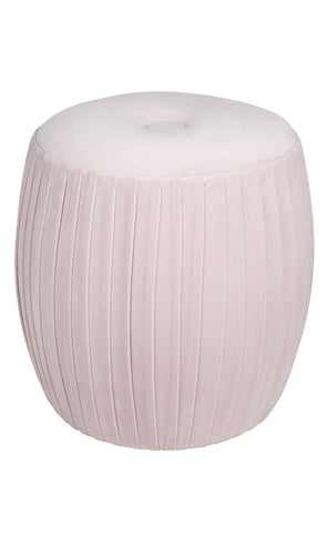 Souffle Stool Blush