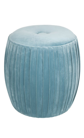 Souffle Stool Teal