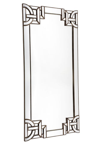 Rossano Floor Mirror