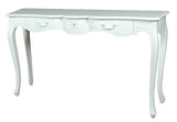 Sweet Pea Console Table