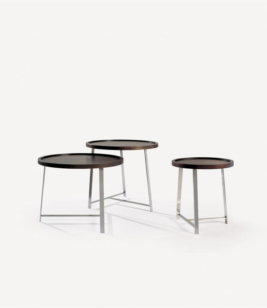 Angus Coffee/Occasional Table High