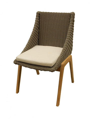 Oslo Outdoor Dining Chair