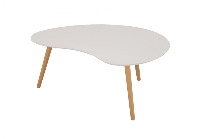 Art Tables White Set/2