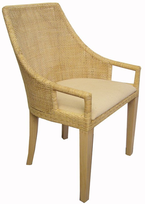 Marino Dining Chair White