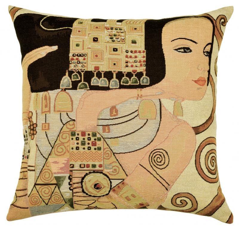 Klimt Cushion Stoclet