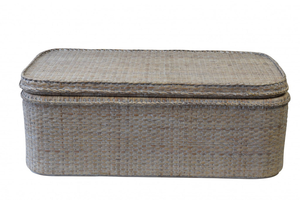 Verandah Coffee Table/Trunk