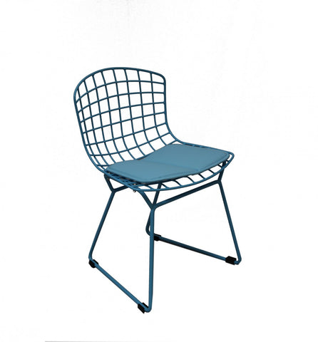 Replica Bertoia Wire Kid's Chair