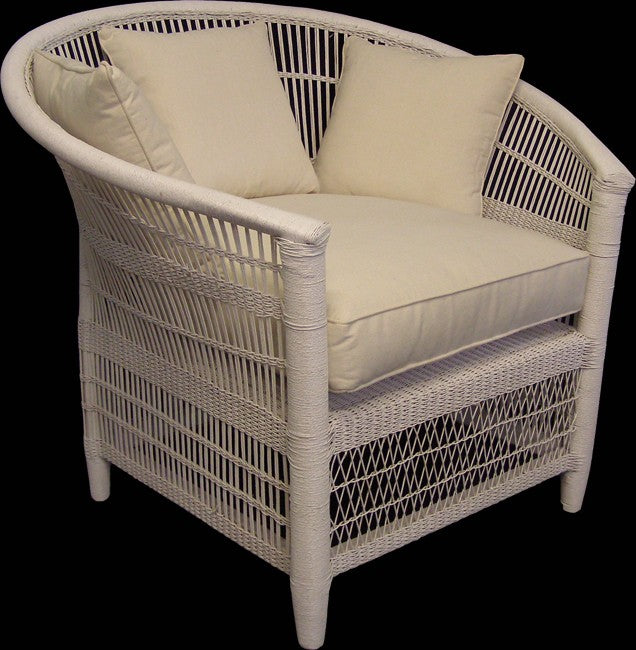 Grange Chair White