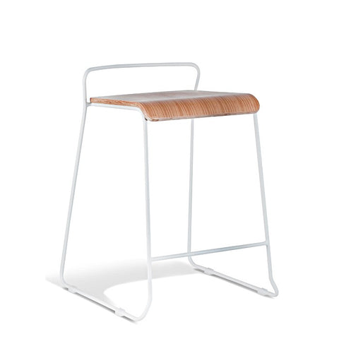 Juno Dining Chair Warm White